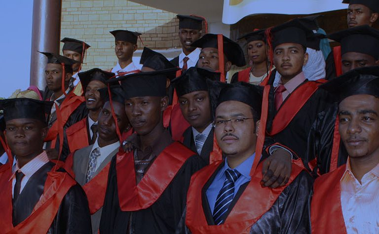 University of Science and Technology – Graduate Management