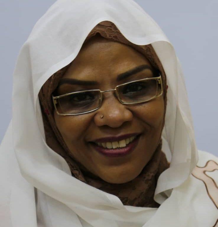 Dr. Hanadi El Desouki
